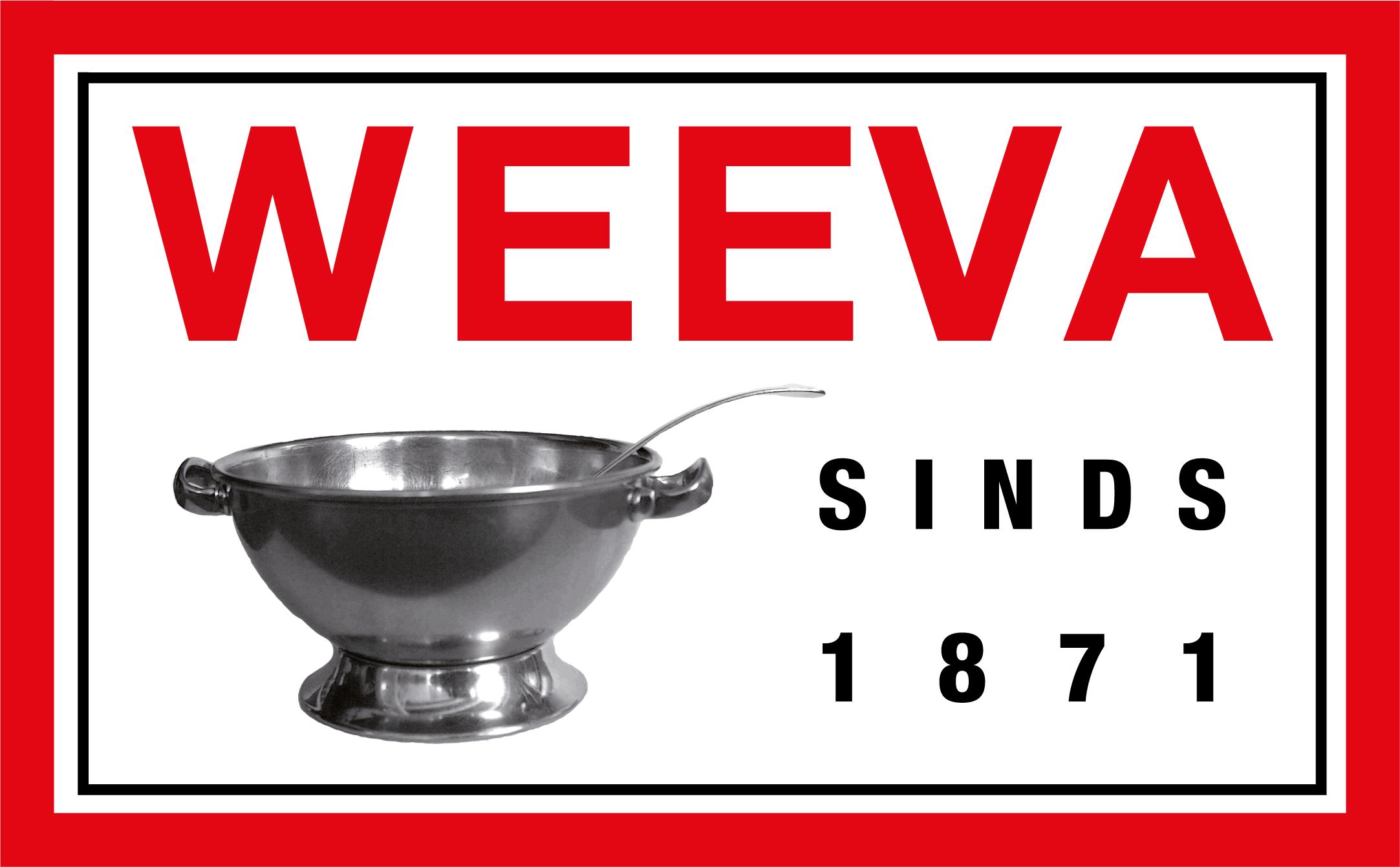 Logo Restaurant Weeva